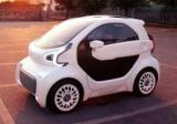 Китайці пустять в маси перше авто, надруковане на 3D-принтері