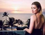 Amber Heard в расистский скандал