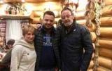 Последний фильм в карьере: Жан Рено прибыл на съемки в Карпатах