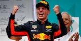 20-летний гонщик выиграл вторую гонку в чемпионате Формулы-1