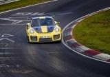 Найпотужніший Porsche 911 встановив рекорд Нюрбургрінга