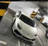В Україні помічений розкішний Lamborghini за 10 мільйонів гривень