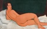 Аукцион Sotheby's продал картину Модильяни за рекордную сумму