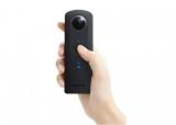 Конкурс Сферическая камера RICOH THETA S: подводим итоги
