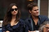Дневники вампира: звезда сериала вдруг расстались после 4 лет отношений