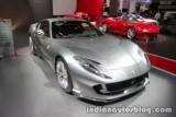 Ferrari показала самий потужний і швидкий серійний автомобіль