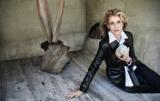 Актриса, писательница и королева аэробики Джейн Фонда 80 лет