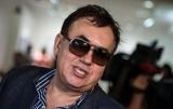 Российский актер надел вышиванку и разговаривали на украинском языке