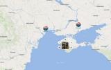Министерство культуры Франции исправила карте Севастополя