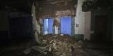 Готель в Мексиці розколовся надвоє в результаті потужного землетрусу