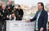 Ларс фон Триер после 7 лет молчания, показал в Каннах свой новый фильм