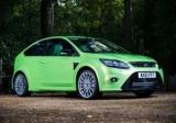 Шестирічний Ford продали в 1,5 рази дорожче нового