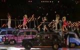 Spice Girls планирует отправиться в мировое турне, СМИ