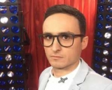 Игорь Ласточкин рассмеялась поклонников весело