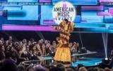 Гага и Марс. Стали известны победители American Music Awards-2017