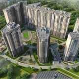 Современное жилье в новых кварталах под Киевом