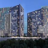 Гармония и комфорт - новый жилой комплекс в Киеве