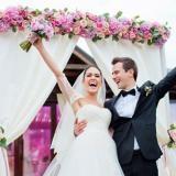 Три причины заказать организацию свадьбы в Киеве на сайте www.naan-event.com.ua