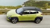 Hyundai готує 7 нових кросоверів