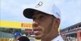Льюис Хэмилтон повторил рекорд Михаэля Шумахера на Гран-при Бельгии