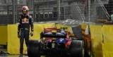 Красный бык приостановил Daniil Kvyat от участия в «Формуле-1»