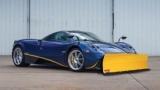 Суперкар-бульдозер: Топ-3 розкішних автомобіля в самих дивних ролях