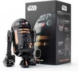 Дроид Sphero R2-Q5: злой двойник R2-D2 из Star Wars