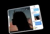 Компания Apple разрабатывает iPad с дизайном iPhone X