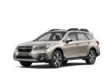 Новий кросовер Subaru Outback – офіційно в УкраинеРеклама