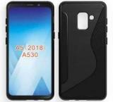 Чехол Samsung Galaxy A5 (2018) подтверждает безрамочный дизайн