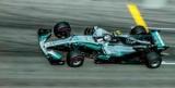 Валттери Боттас выиграл вторую гонку в сезоне