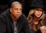 Бейонсе и Jay-Z сделали девушки, Кардашян и Уэст-дорогой подарок