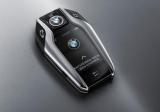 BMW відмовиться від автомобільних ключів