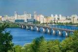 Міст Патона розширять на 2 смуги в 2019 році