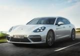 Porsche зробила 680-сильний універсал